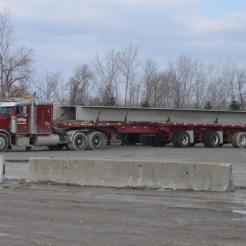 Kerkstra Precast concrete