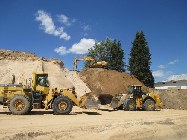 Sand Pit Driveway2