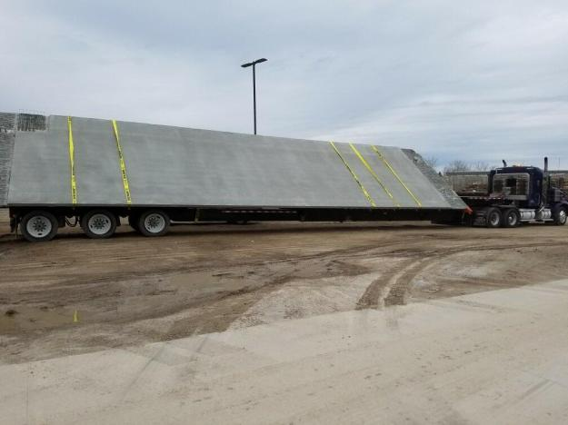 2019 Unit 112 Tipped Panel 2